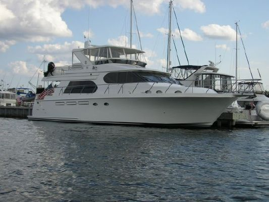 Boats for Sale & Yachts Ocean Alexander 58 Pilothouse 2006 Motor Boats Ocean Alexander Boats Pilothouse Boats for Sale