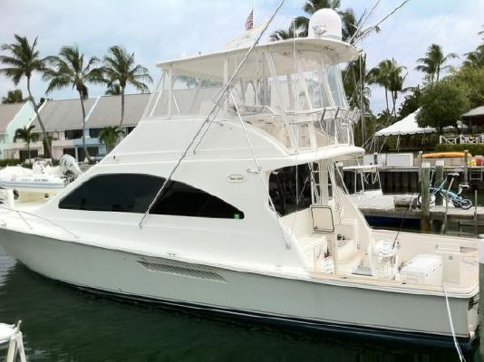 Boats for Sale & Yachts Ocean Yachts 50 SS CONVERTIBLE FLYBRIDGE 2006 Flybridge Boats for Sale