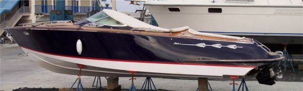 Oceanus Yachts Classic 990 2006 All Boats