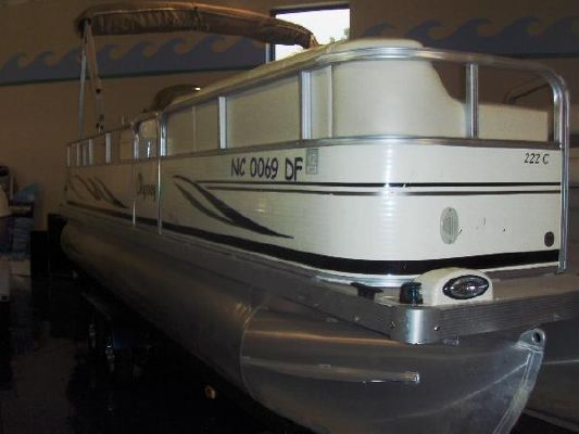 Odyssey 222C TT 2006 All Boats