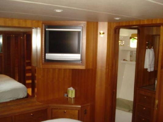 Offshore Pilothouse 2006 Pilothouse Boats for Sale