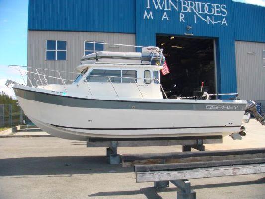 Boats for Sale & Yachts Osprey Pilothouse 26 Long Cabin 2006 Pilothouse Boats for Sale