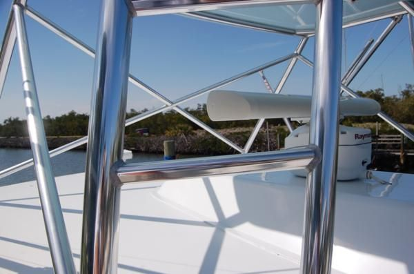Out Island Open Express Fish 2006 All Boats
