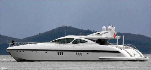Boats for Sale & Yachts Overmarine Mangusta 130 2006 All Boats