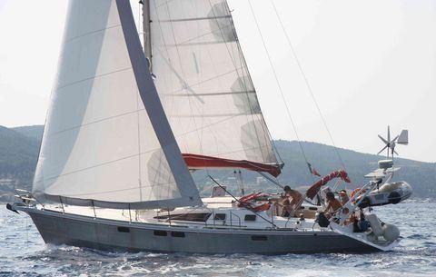 Ovni 435 2006 All Boats