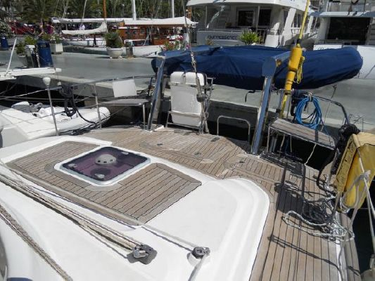 Boats for Sale & Yachts Oyster 46 2006 All Boats