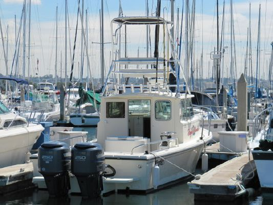 Boats for Sale & Yachts Parker 2006 Motor Boats