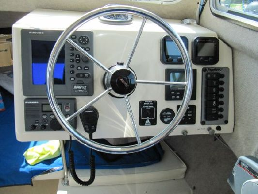 2006 Parker 2120 Sport Cabin - Boats Yachts for sale