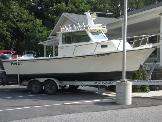 Boats for Sale & Yachts Parker 2520 XL Sport Cabin 2006 Motor Boats