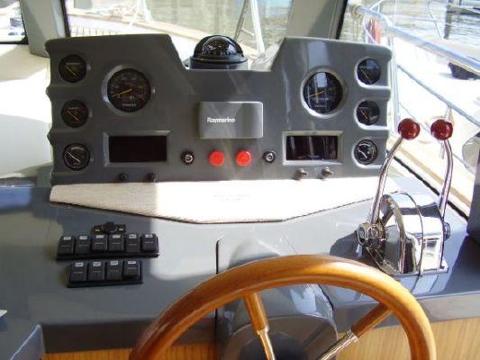 Patagonia Yachts Latitude 44 2006 All Boats