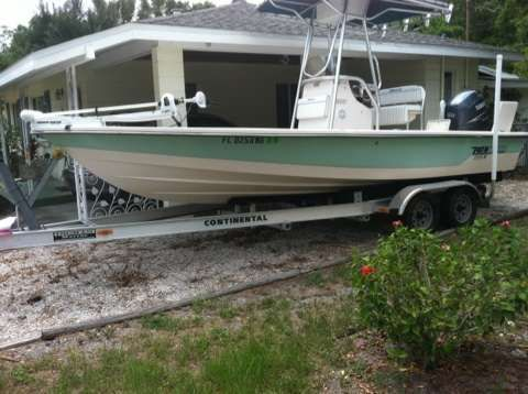 Boats for Sale & Yachts Pathfinder 2200v 2006 All Boats