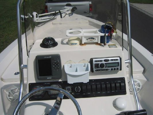 PATHFINDER BOATS 22 TE 2006 All Boats