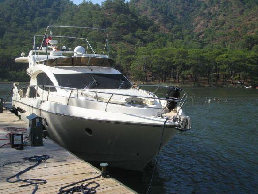 Pearl 50 Luxury Motor Yacht 2006 All Boats