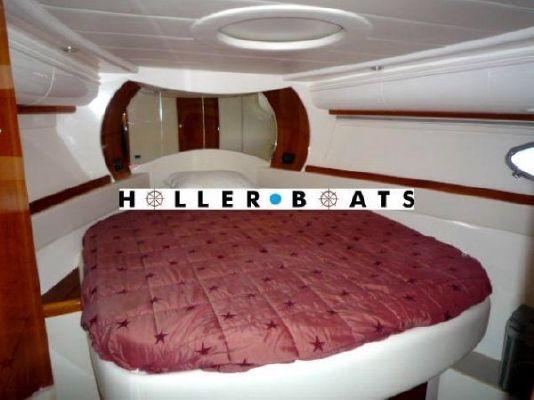 Pershing 46 EN/DE/FR/ESP 2006 All Boats