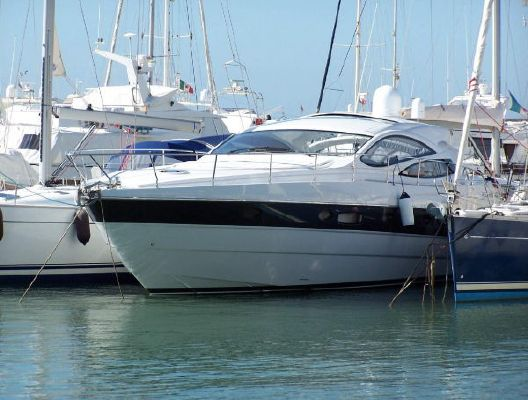 Pershing 50 L.A. 2006 All Boats