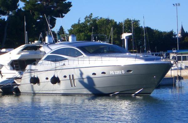 Pershing 62 2006 All Boats