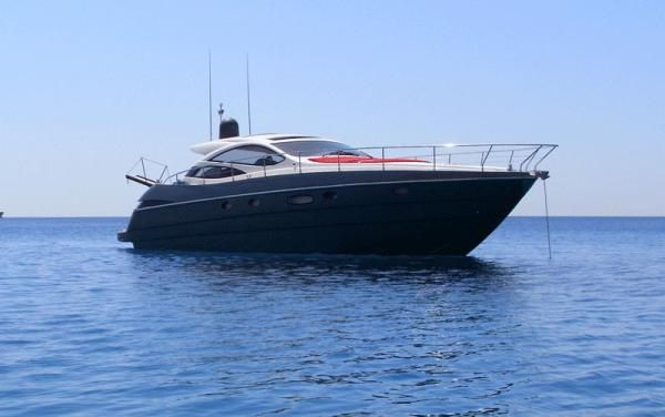 2006 pershing private yacht boats yachts for sale