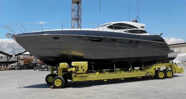 Boats for Sale & Yachts Pershing PRIVATE YACHT 2006