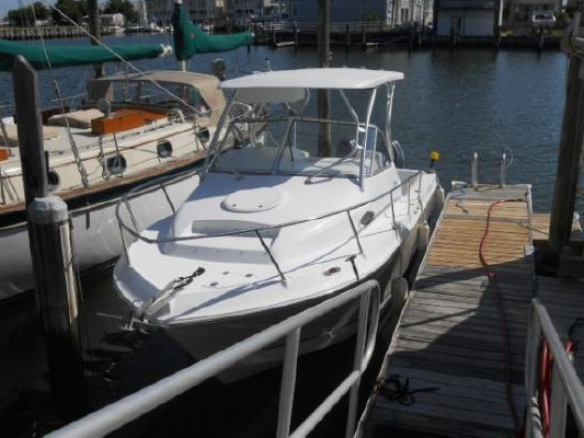 Polar 2300 Walkaround 2006 All Boats Walkarounds Boats for Sale