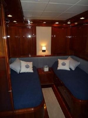 Posillipo 95' S 2006 All Boats
