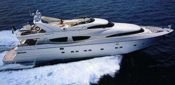 Boats for Sale & Yachts Posillipo Technema 95 2006 All Boats