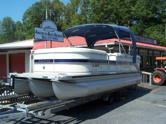 Boats for Sale & Yachts Premier 225 Legend 2006 All Boats
