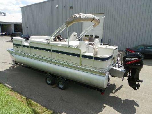 PREMIER BOATS 225 Alante 2006 All Boats