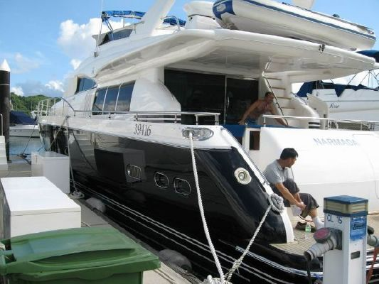 Princess 23M 2006 Princess Boats for Sale
