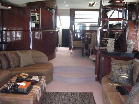Boats for Sale & Yachts Princess 23M 2006 Princess Boats for Sale