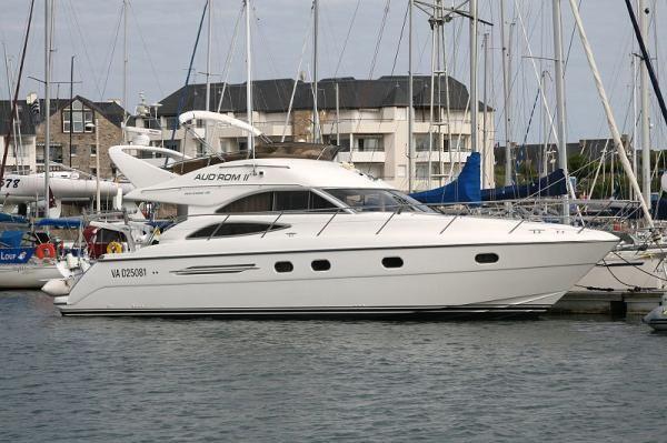 Princess 45 Fly 2006 Princess Boats for Sale