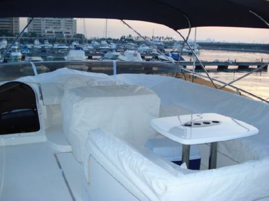 Boats for Sale & Yachts Princess p57 2006 Princess Boats for Sale