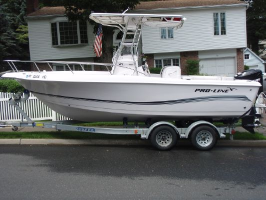 Pro Line Sport 2006 All Boats