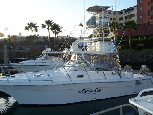 Pro Sports Pro Kat 3660 Express Sportfish 2006 Sportfishing Boats for Sale