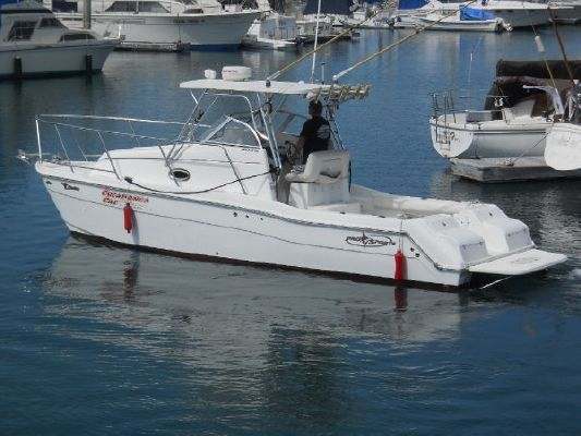 Boats for Sale & Yachts ProKat 2660 Walk Around 2006 All Boats