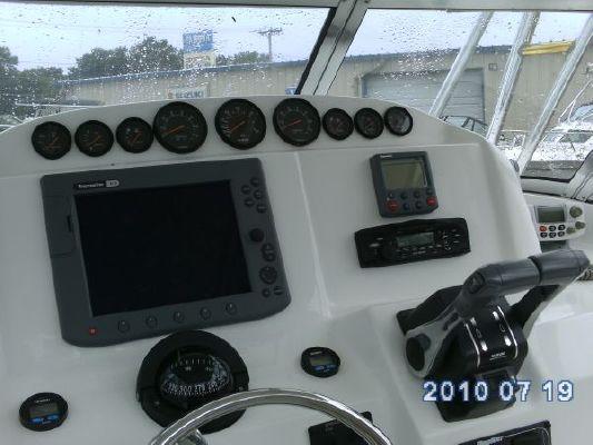 ProKat 2860 CUDDY 2006 All Boats