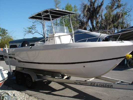 PROLINE 23 Sport 2006 All Boats