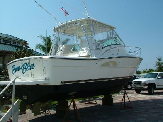 2006 Rampage 30 Offshore Express Boats Yachts For Sale