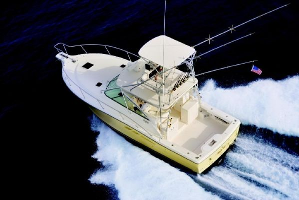 Boats for Sale & Yachts Rampage 33 Express 2006 All Boats