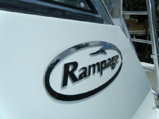 Boats for Sale & Yachts Rampage 38 Express 2006 All Boats