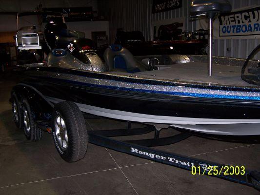 Ranger Z20 2006 Ranger Boats for Sale