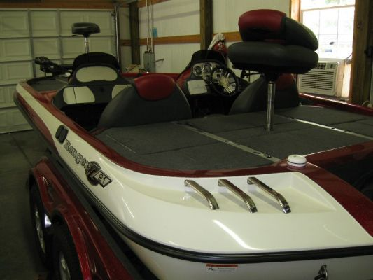 Ranger Z21 DUAL CONSOLE 2006 Ranger Boats for Sale