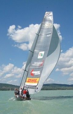 RC 44 2006 All Boats