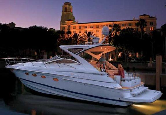 Regal 4460 Sportyacht 2006 Regal Boats for Sale