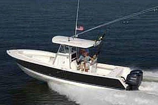 Boats for Sale & Yachts Regulator 29 FS Center Console 2006 Regulator Boats for Sale
