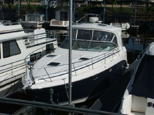 Boats for Sale & Yachts Rinker 390 Express Cruiser W/Hardtop 2006 All Boats