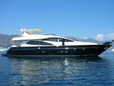 Riva 2006 All Boats