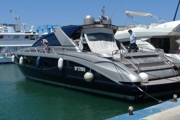 Riva Ego 2006 All Boats