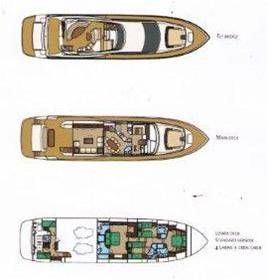 Riva Opera 85' 2006 All Boats