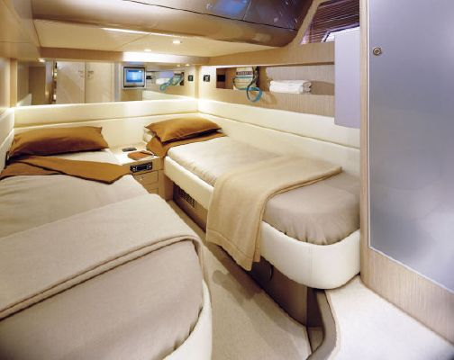 Boats for Sale & Yachts Riva RIVALE 52 2006 All Boats