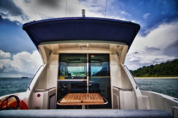 Boats for Sale & Yachts Riviera 3600 Sport Yacht 2006 Riviera Boats for Sale